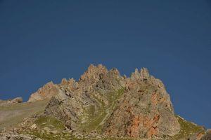 Gita in montagna !