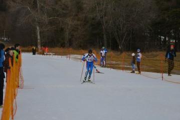 Nicolò Giraudo fa esperienza in Coppa Italia di Biathlon