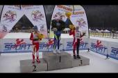 Grandissima Elisa: terza al Trofeo Topolino