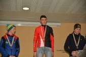 OROOOOO!!! Nicolò Giraudo è campione italiano di biathlon