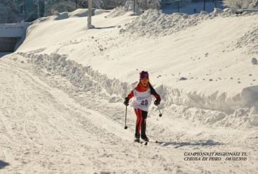 In Valle Pesio sono ancora le ragazze a far grande lo sci club Busca