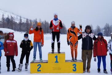 Elisa vince anche a Pragelato