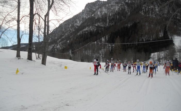 Un'altra edizione da ricordare del Trofeo Bruna