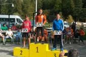 Belle prestazioni dei nostri biathleti nelle prime gare di summer biathlon