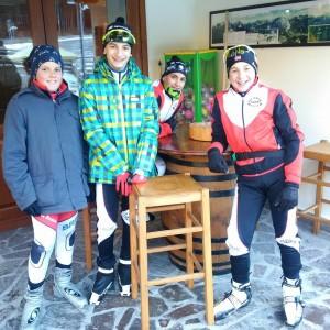 buschesi al biathlon