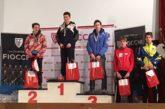 Nicolò Giraudo si lascia dietro tutti: è campione italiano di biathlon!!!