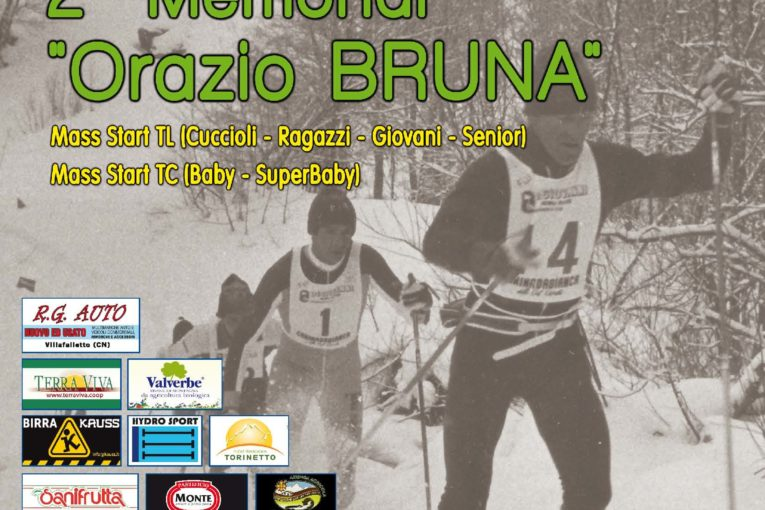 Vi aspettiamo al Trofeo Bruna!