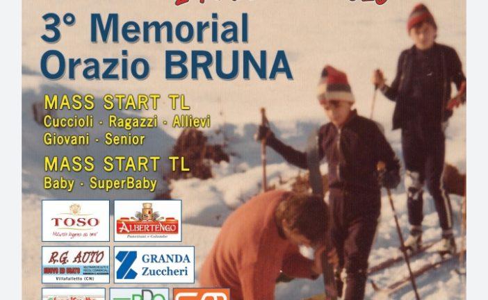 Vi aspettiamo tutti al Trofeo Bruna!
